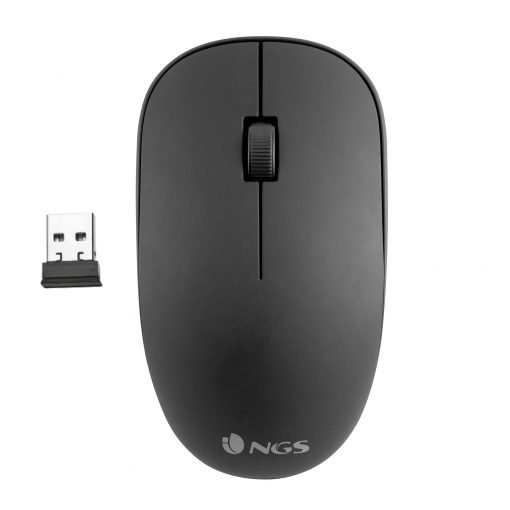 NGS WIRELESS MOUSE EASY ALPHA 3