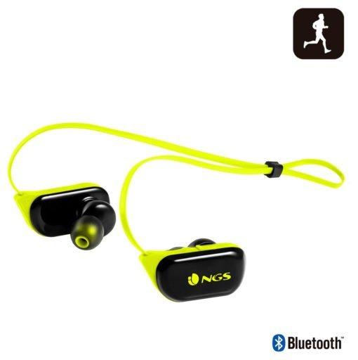 NGS - Bluetooth Earphones - Artica Ranger 3