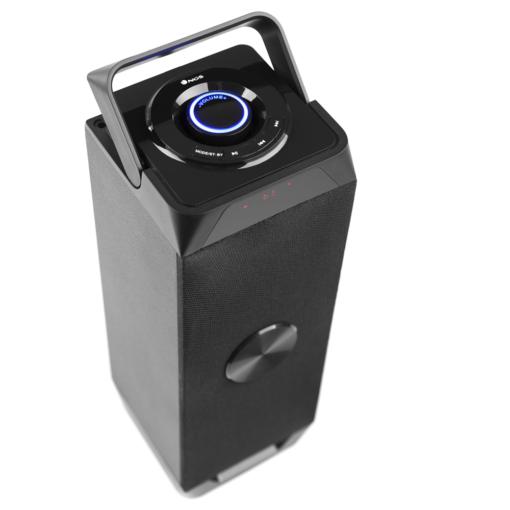 NGS - Bluetooth Speaker - Starlight 20W - Shop Demo Model 2