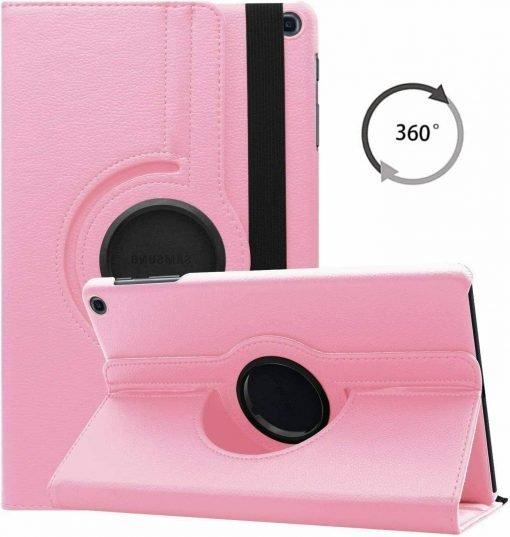 Samsung Galaxy Tab S6 Lite Case (Pink) 2