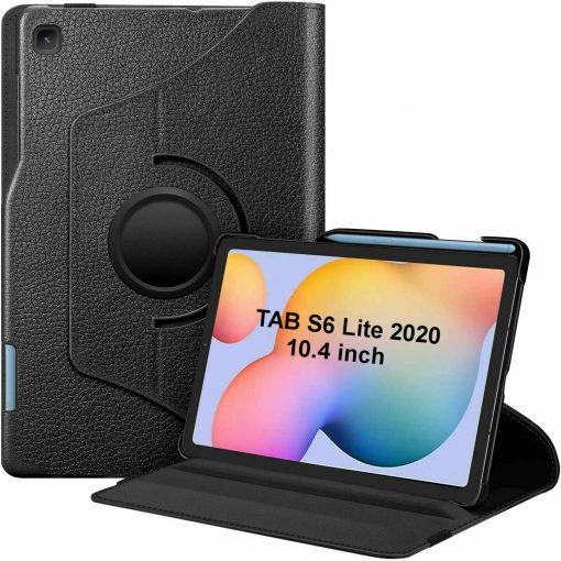 Samsung Galaxy Tab S6 Lite Case 2